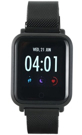 Canyon Geometric Smartwatch for Sports and Work