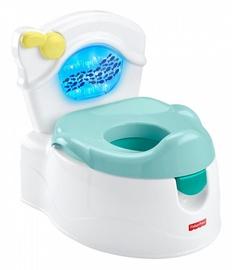 Детский горшок Fisher Price Sea Me Flush