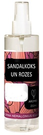 "Aromika Home Air Freshener Spray ""Sandalwood and Rose"" 210ml"