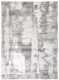Paklājs Home4you Aramac-34 Gray, 200x140 cm