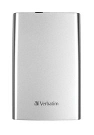 Verbatim Store'n'Go 1TB USB 3.0 Silver