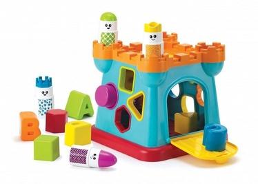 B-kids Activity Shape Sorting Castle