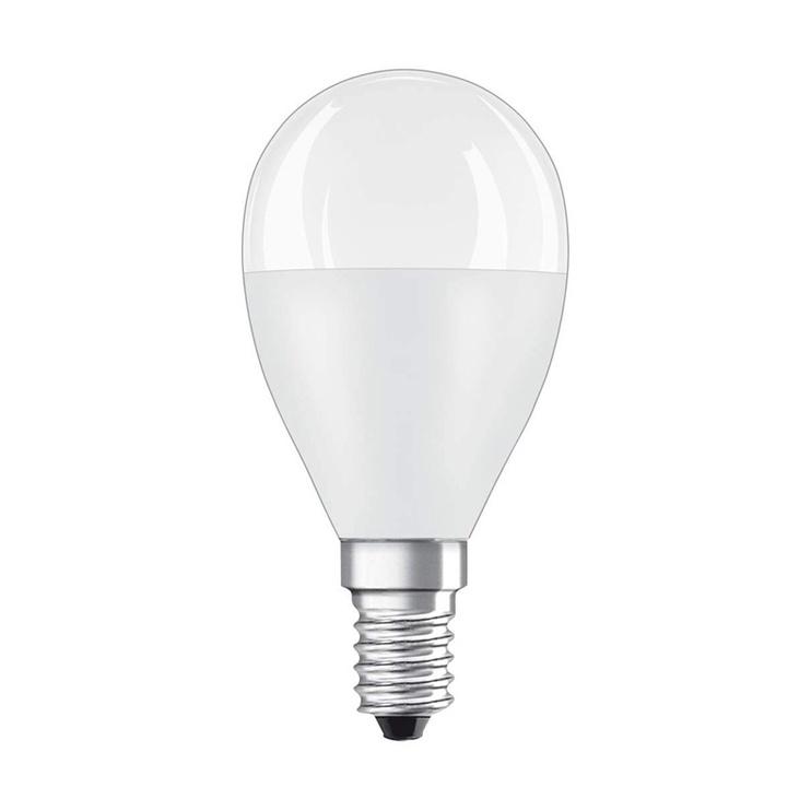 Lampa led Osram P45, 8W, E14, 2700K, 806lm
