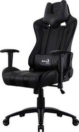 Žaidimų kėdė Aerocool AC120 Air Black/White