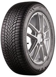 Зимняя шина Bridgestone Weather Control A005, 225/50 Р17 98 V XL