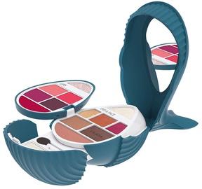 Pupa Whale 3 Make-Up Palette 13.8g Blue 002