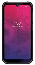 Мобильный телефон Maxcom MS572, черный, 3GB/32GB