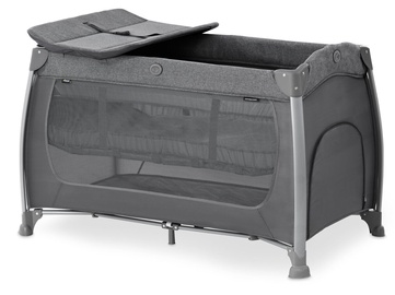 Hauck Play N Relax Center Grey
