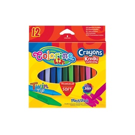 Patio Colorino Kids Plasti Stick