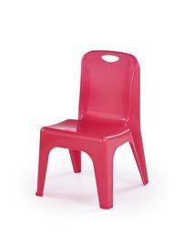 Vaikiška kėdė Dumbo raudona, 53 x 36 x 53 cm