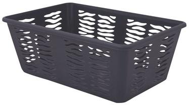BranQ Basket Zebra3 Gray