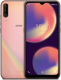Wiko View4 3/64GB Cosmic Gold