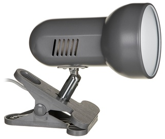 ActiveJet Clip-On Lamp Aje-Clip Gray