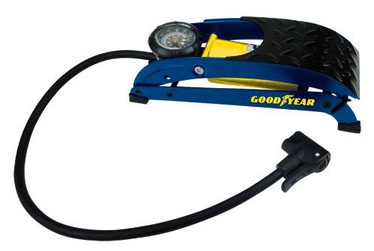Goodyear Foot Pump GY-FP-2700