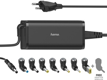 Hama Universal Notebook Power Supply Unit 15-19V/90W