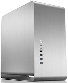 Jonsbo UMX3 mATX Micro-Tower Silver