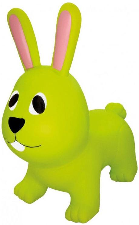 Gerardos Toys My First Jumpy Hopping Bunny 43406