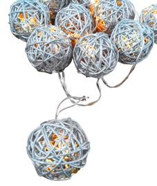 Diana LED Balls 6cm 10pcs