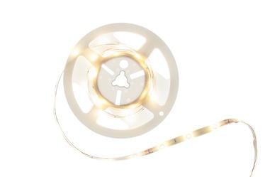 Spuldzīšu virtenes Finnlumor, 2.4 mm, 72, balta
