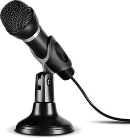 Микрофон Speedlink Capo, черный