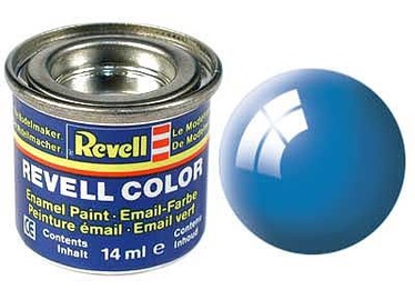 Revell Email Color 14ml Gloss RAL 5012 Light Blue 32150
