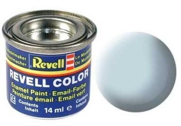 Revell Email Color 14ml Matt Light Blue 32149
