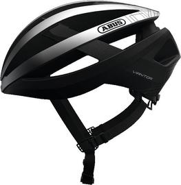 Abus Road Helmet Viantor Silver M