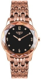 33 Element Women's Watch 331625 Rose Gold
