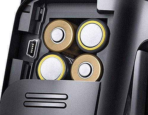Metz Mecablitz 44 AF-2 Nikon