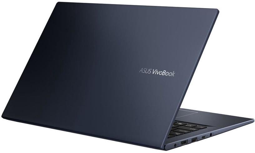 Kompiuteris nešiojamas Asus VivoBook M413DA Black
