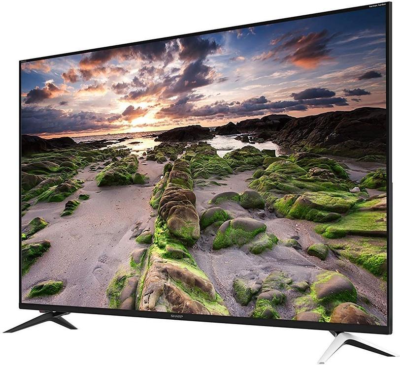 Televiisor Sharp LC-70UI9362E, 4K UHD, Smart TV