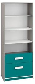 ML Meble Shelf IQ 04 Turquoise