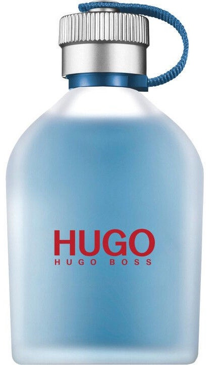 Kvepalai Hugo Boss Hugo Now 125ml EDT
