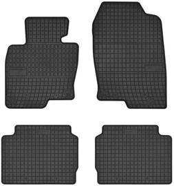 Frogum Mazda CX-5 II Rubber Floor Mats