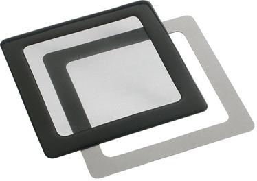 DEMCiflex Dust Filter 80mm Black DF0002