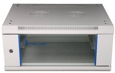 """Extralink Rack Cabinet 19"""" 4U 8536"""
