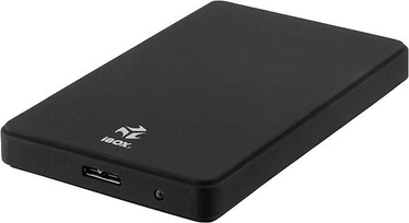 iBOX HD-03 USB 3.0 HDD Case Black