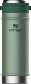 Stanley Classic Vacuum Travel Press 0.47l Green