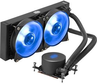 Cooler Master MasterLiquid ML240 RGB TR4 Edition MLX-D24M-A20PC-T1