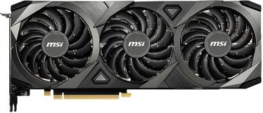 Vaizdo plokštė MSI GeForce RTX 3090 Ventus 3X OC 24GB GDDR6X PCIE