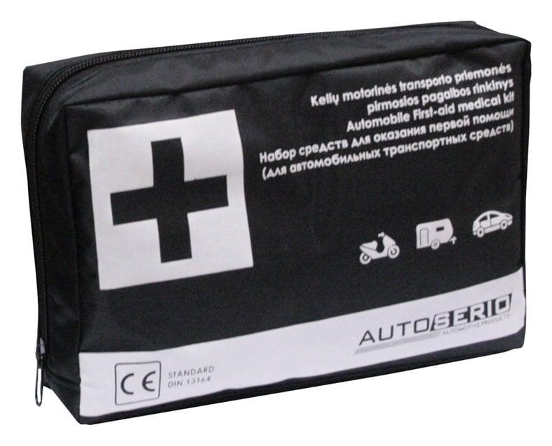 Аптечка первой помощи Autoserio