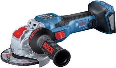 Bosch GWX 18V-15 SC Cordless Angle Grinder without Battery