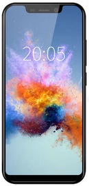Mobilusis telefonas Blackview A30 Dual Black