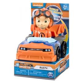 Žaislinė figūrėlė Nickelodeon Rusty Rivets Rusty Racers Bonus 6041628