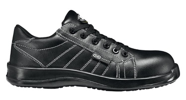 Sir Safety System Fobia Low S3 Black 40