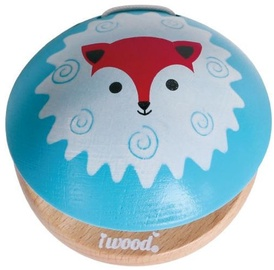 Iwood Wooden Castanets