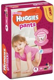 Huggies Pants Girl JP 4 36