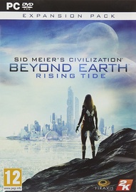 Sid Meier's Civilization: Beyond Earth - Rising Tide Expansion Pack PC
