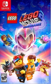 Lego The Movie 2 Videogame SWITCH