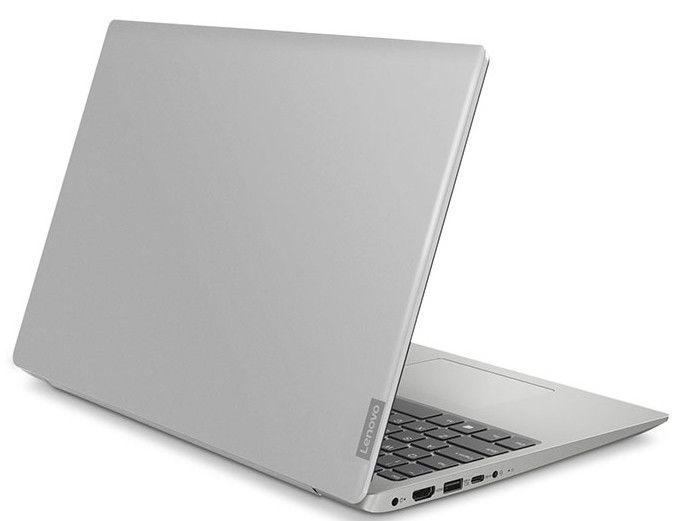 Nešiojamas kompiuteris Lenovo Ideapad 330S-15